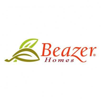 Beazer homes 0