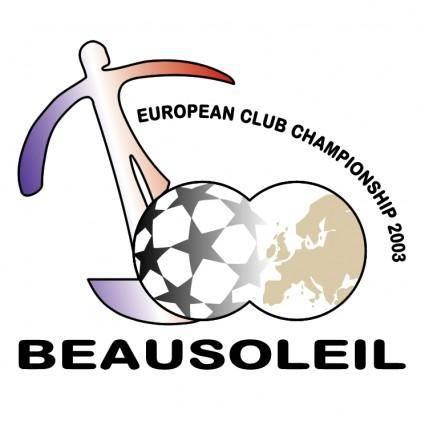 Beausoleil 2003