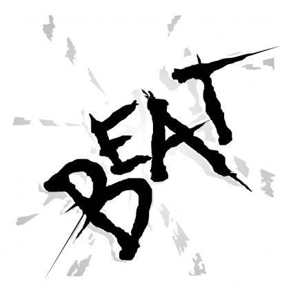 free vector Beat
