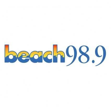Beach 989