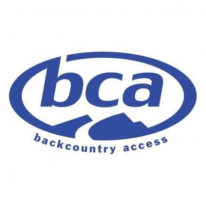 free vector Bca 0