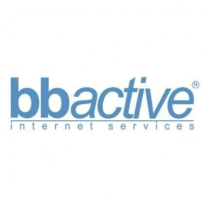 free vector Bbactive