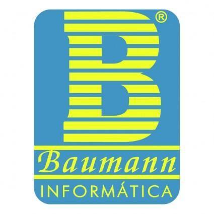 Baumann informatica 0
