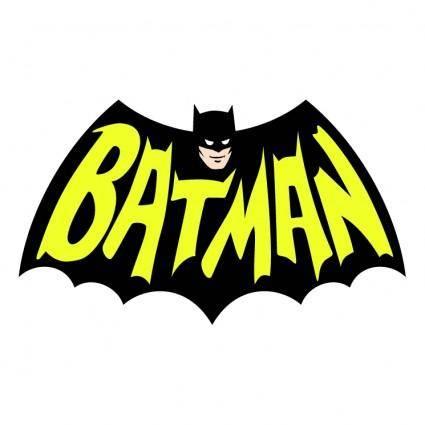 free vector Batman 5