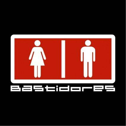 free vector Bastidores mx