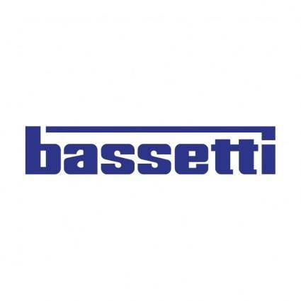 free vector Bassetti