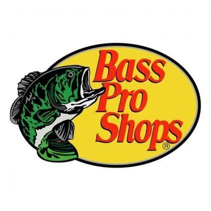 Bass pro shops 0