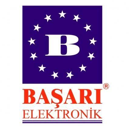 free vector Basari elektronik