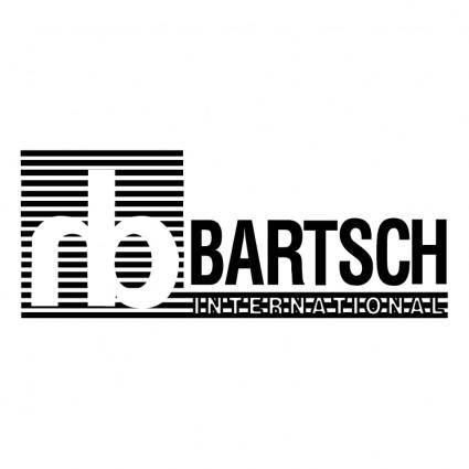 free vector Bartsch gmbh international
