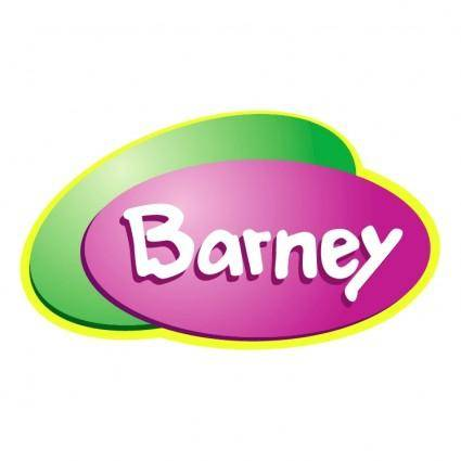 free vector Barney