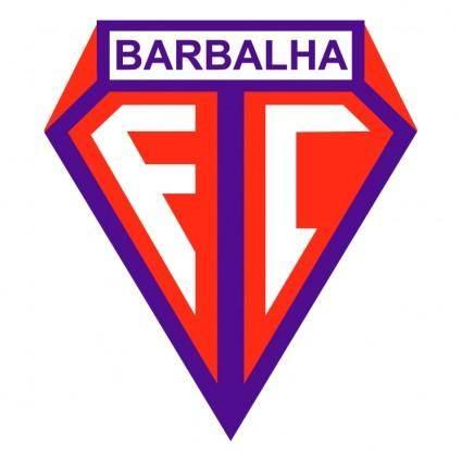 free vector Barbalha futebol clube de barbalha ce