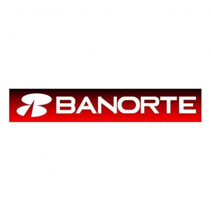 free vector Banorte 0