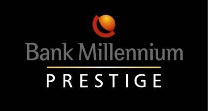 Bank millennium prestige