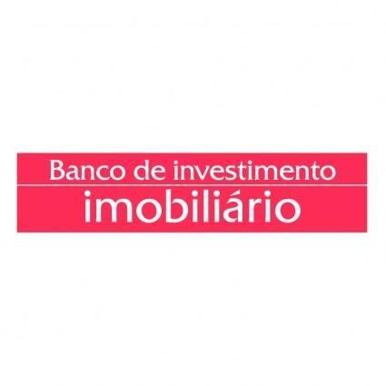 Banco de investimento imobiliario