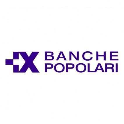 Banche popolari