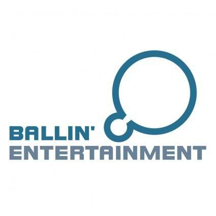 free vector Ballin entertainment