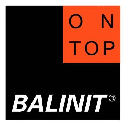 free vector Balinit