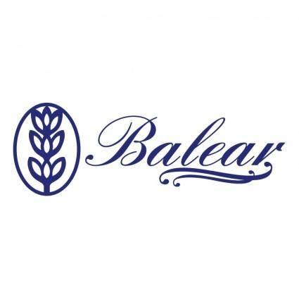 Balear