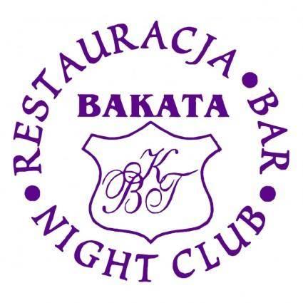 free vector Bakata