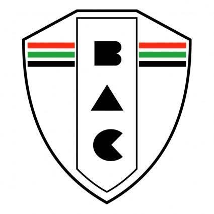Baiano atletico clube de salvador ba