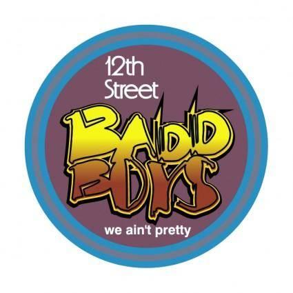 Badd boys