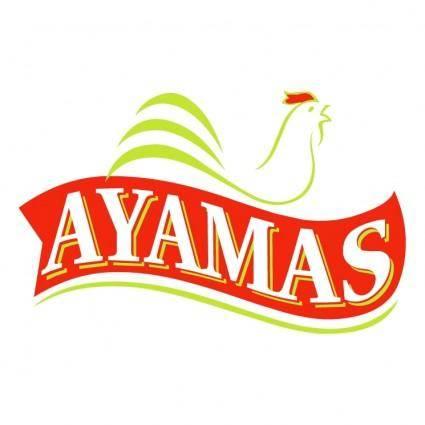 Ayamas