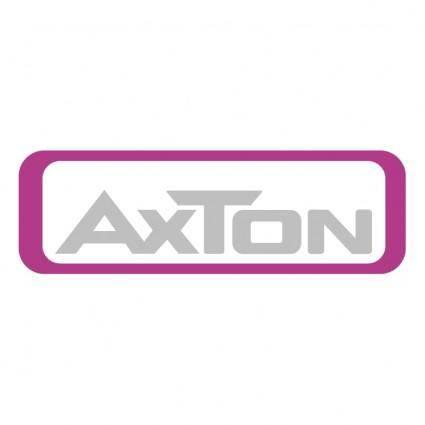 free vector Axton
