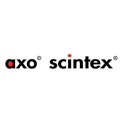 Axo scintex