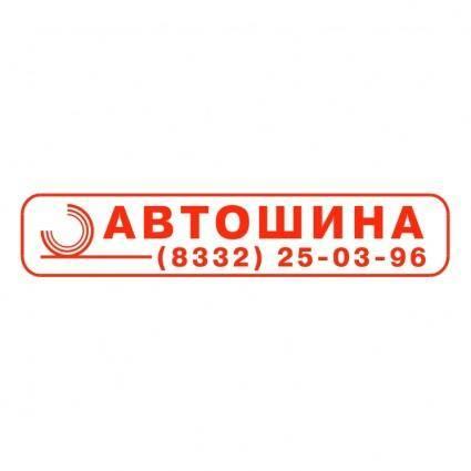Avtoshina