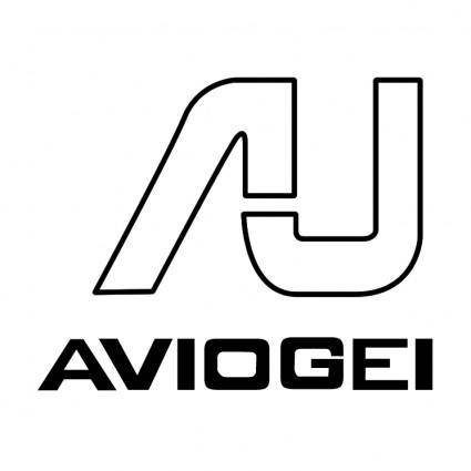Aviogei airport equipment