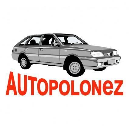 Autopolonez