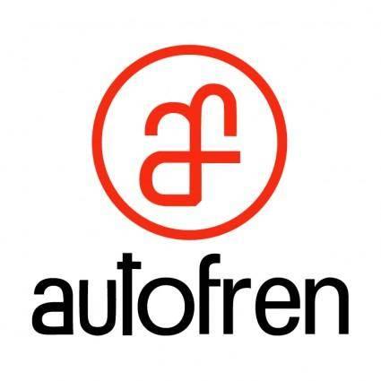 free vector Autofren