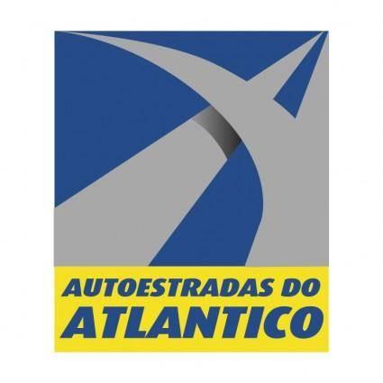 Autoestradas do atlantico