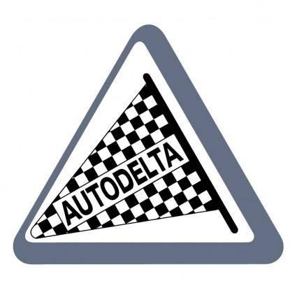 free vector Autodelta