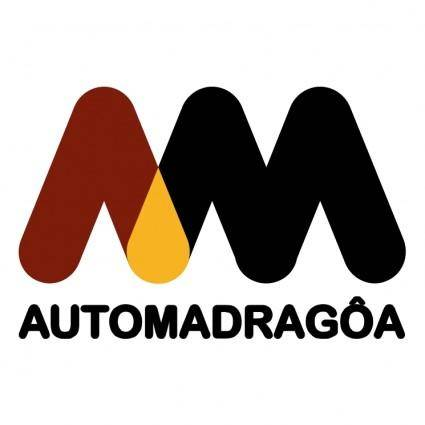 free vector Auto madragoa