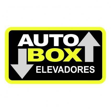 Auto box elevadores