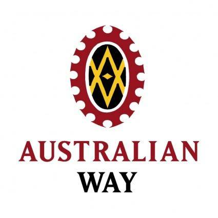 Australian way 0