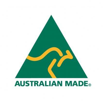 free vector Australian made