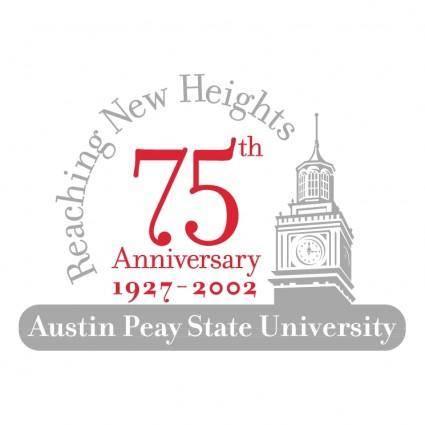 Austin peay 1