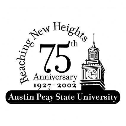 Austin peay 0