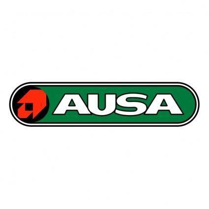 free vector Ausa