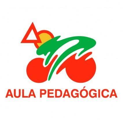 Aula pedagogica