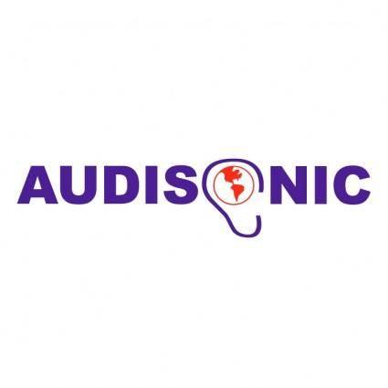 free vector Audisonic
