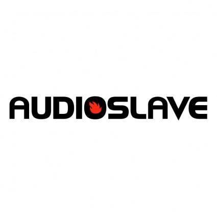 free vector Audioslave