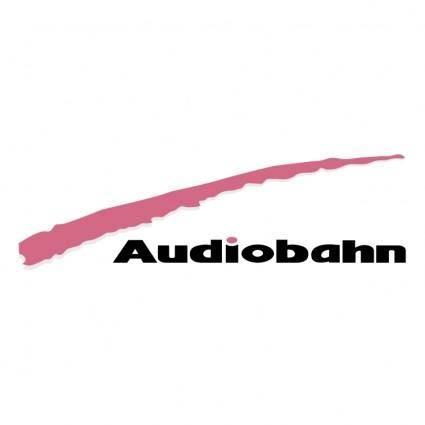 free vector Audiobahn 1