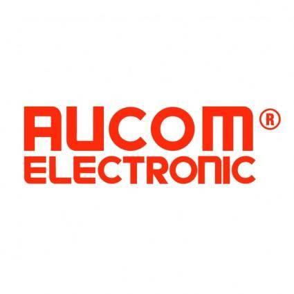 Aucom electronic