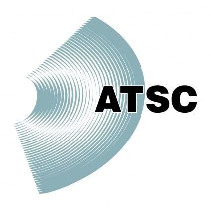 free vector Atsc