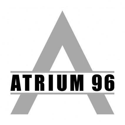 Atrium 96