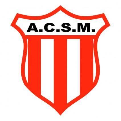 free vector Atletico club san martin de san martin