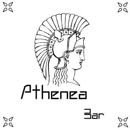 Athenea bar